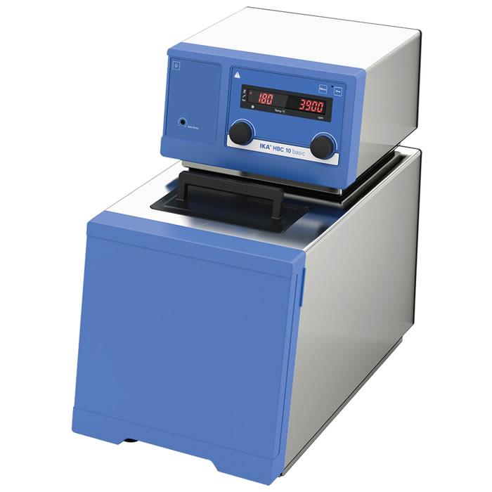 Banho de Circulação 8-13 Litros 200ºC 20/l/min Ref. HBC 10 BASIC 230V
