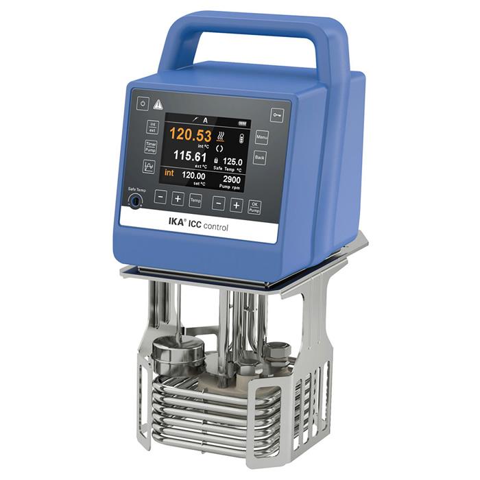Circulador de Imersão 150ºC 18 Litros por Minuto Ref. ICC CONTROL 230V