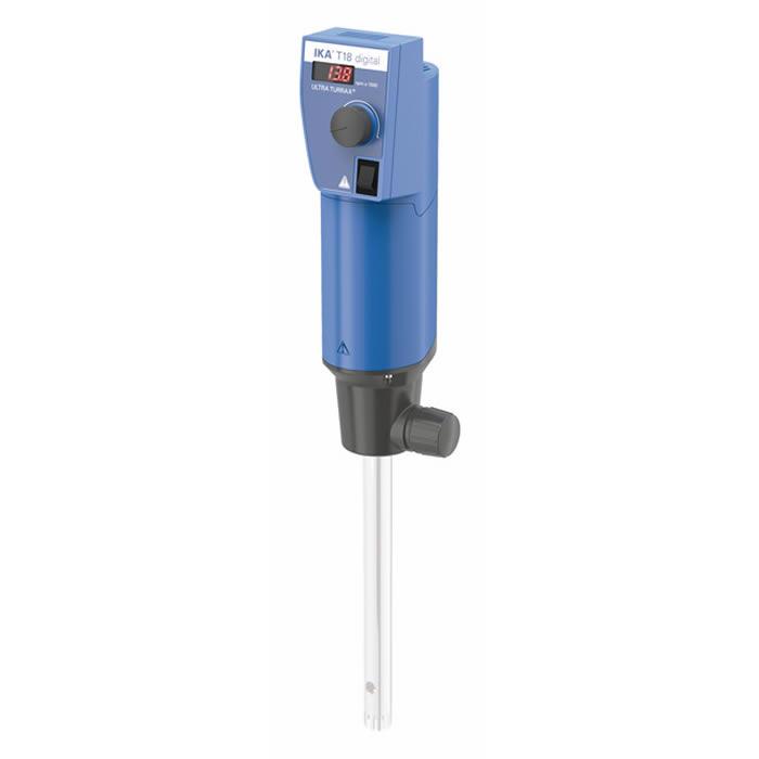 Homogenizador T18 Digital Ultra Turrax 230V