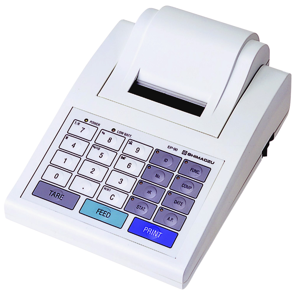 Impressora com Processador para Balanças DOT IMPACT EP90 321-62675-11