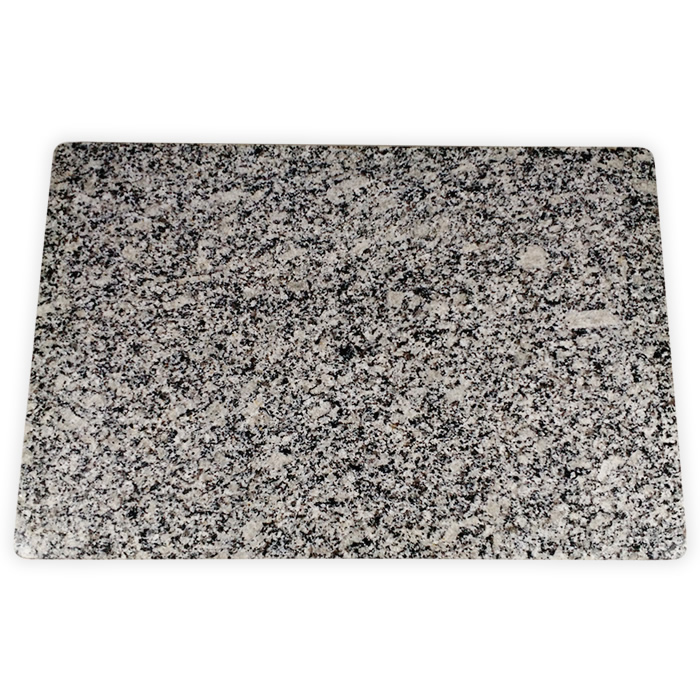 Mesa Anti-Vibratória para Balança em Granito Polido Grande 60x40 cm