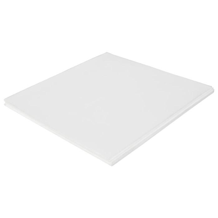 Papel Filtro Qualitativo 72x72cm  80g