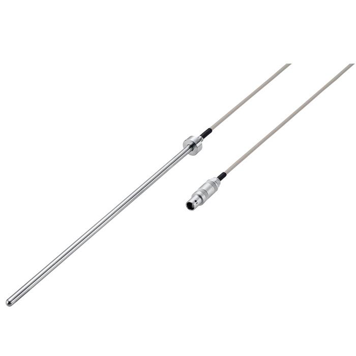 Sensor de temperatura 300ºC PT100.30