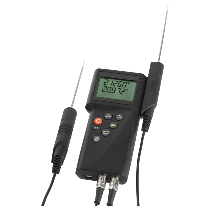 Termômetro Tipo Espeto (Alta Precisão) sem Sonda -200+850ºC P795