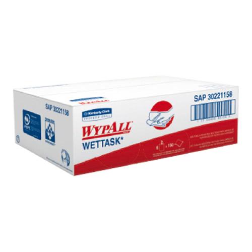 Wiper X70 Hydroknit WetTask para Dispenser de Limpeza WetTask - 6 Rolos
