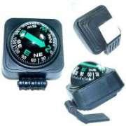 Bússola ajustável para autos, barcos e aeronaves - RPC-COMMERCE