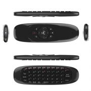 Mini Teclado Air Mouse Sem Fio Wireless Android PC TV MAC - RPC-COMMERCE