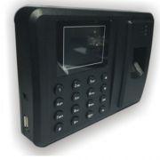 Relógio Ponto com Leitor Biometria Digital até 600 funcionários - RPC-COMMERCE