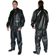 Capa de Chuva Piraval Plus GG Impermeável Calça Camisa Moto - RPC-COMMERCE