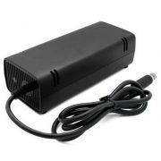Fonte Xbox 360 Super Slim Bivolt 120W 110/220V - RPC-COMMERCE