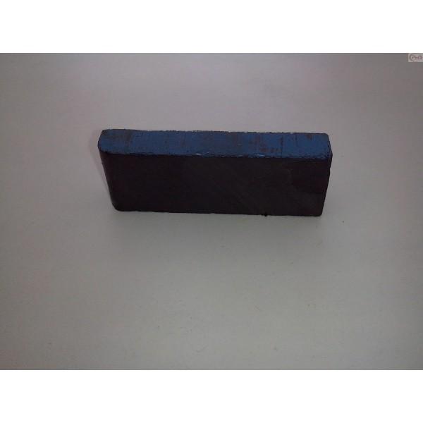 Bloco de Ferrite 57 x 10 x 20 mm