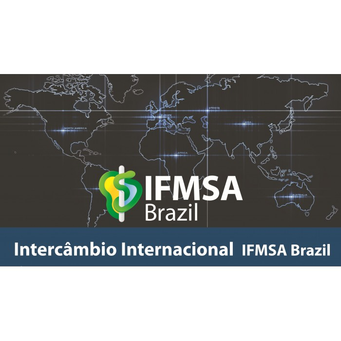 Taxa II do Intercâmbio Internacional  2015-2016  - CENTRAL DE PAGAMENTOS IFMSA BRAZIL