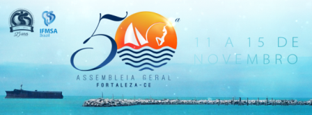 Inscrição - 50º AG - Dormitório  - CENTRAL DE PAGAMENTOS IFMSA BRAZIL