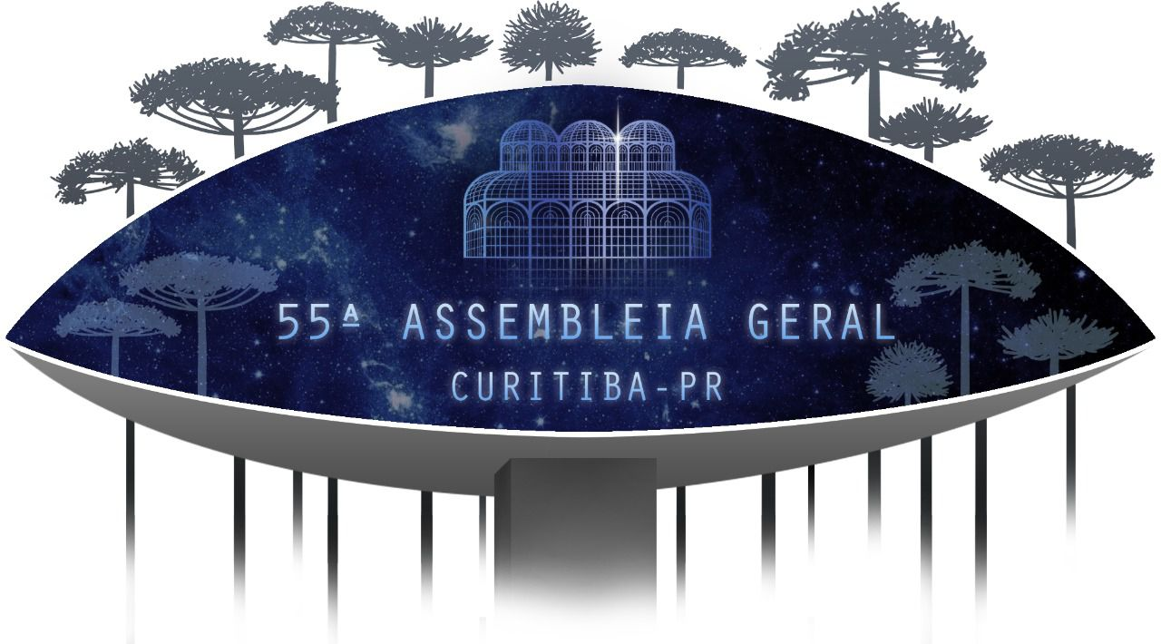 55ª AG - Alumni / Aspirante / Observador Externo   - CENTRAL DE PAGAMENTOS IFMSA BRAZIL