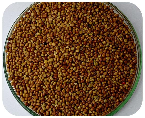 Sementes Calopogônio - Caixa com 3,0 kg