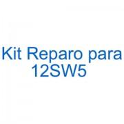 Kit Reparo 12� 12SW5