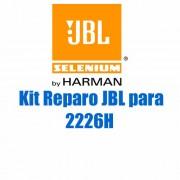 Kit Reparo JBL Selenium 2226H