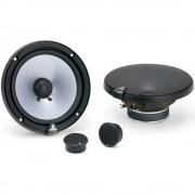 Alto falante JL Audio TR650-CSi 6� KIT DUAS VIAS Tweeter Domo de Seda 50W
