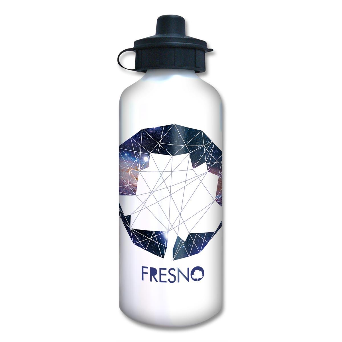 Squeeze Fresno - Logo Galáxias