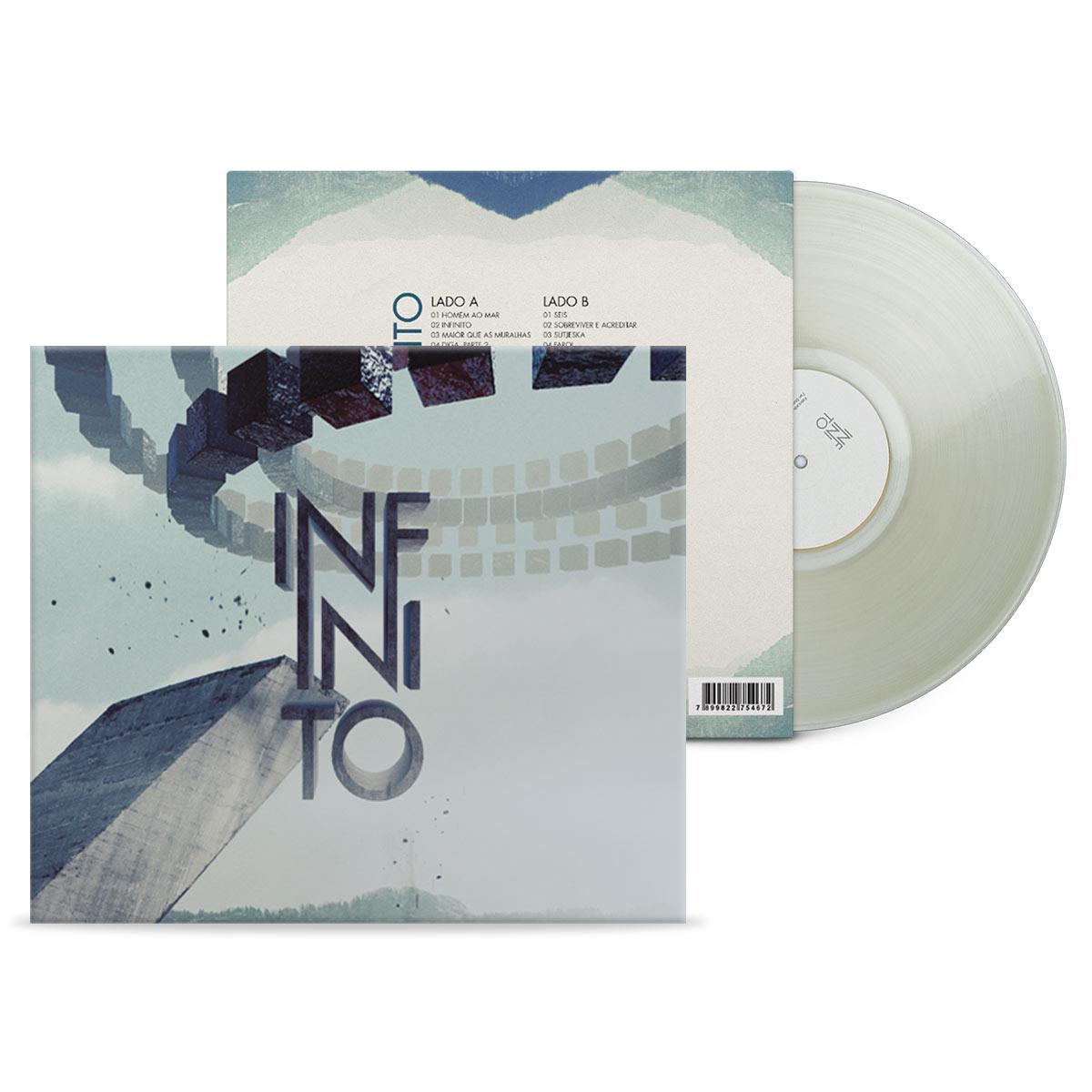 LP Fresno Infinito