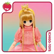 Ex Cute Chiika - Princess