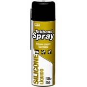 Silicone Spray 300ml - TEK BOND