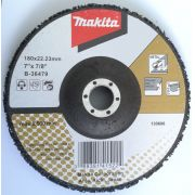 Disco de Limpeza - 180 x 22,23mm - B-36479 - MAKITA