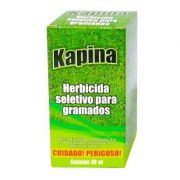 kapina Herbicida Seletivo p/ Gramados - RAWELL