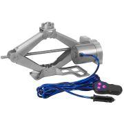 Macaco Eletrico 12V 2 Toneladas - SCHULZ