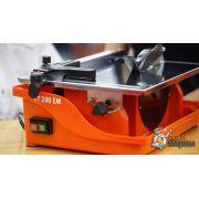 Maquina Corte Azulejo Porcelanato Clipper - TT200EM - NORTON - 110V