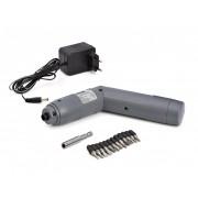 Mini Parafusadeira MP36 - FERRARI - 220V