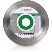 Disco Diamantado Continuo Porcelanato 4. 1/2 Pol. - BOSCH