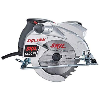 SERRA CIRCULAR 1600w SKIL - 5601