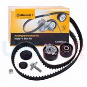 Kit Correia Dentada Grand Tour Sandero Symbol Logan 1.6 16v