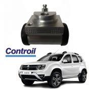 Cilindro de Roda Aluminio Controil Renault Duster 2012 a 2017 c3431