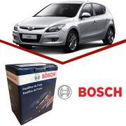 Pastilha Freio Dianteiro Hyundai I30 2.0 16v Bosch Original