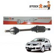Semi-eixo Clio Kangoo 1.0 1.6 2000 Em Diante Lado Direito Stock Aig