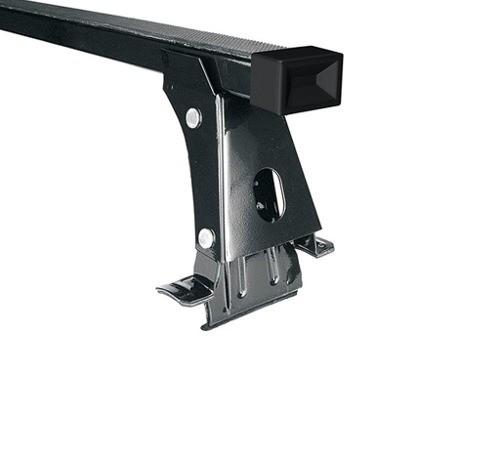 Rack Teto Escort Verona Pointer + Porta Escadas Longlife