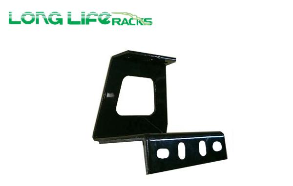 Rack Aço Long Life para Caçamba Amarok Hilux Frontier Nova S10 Nova Ranger