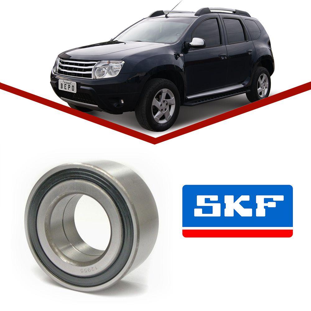 Rolamento Roda Dianteira Renault Duster Fluence Com e Sem ABS Original SKF