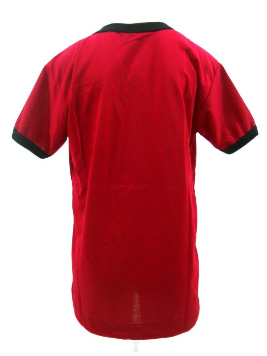 Camisa PV Silkada Manga Curta Masc Adulto  - 161
