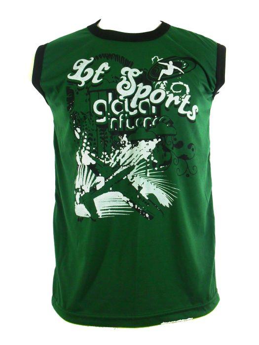 Camisa PV Silkada Machão Masc Infantil (P) - 169