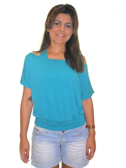 Blusa Emanuella Feminina Adulto - 296