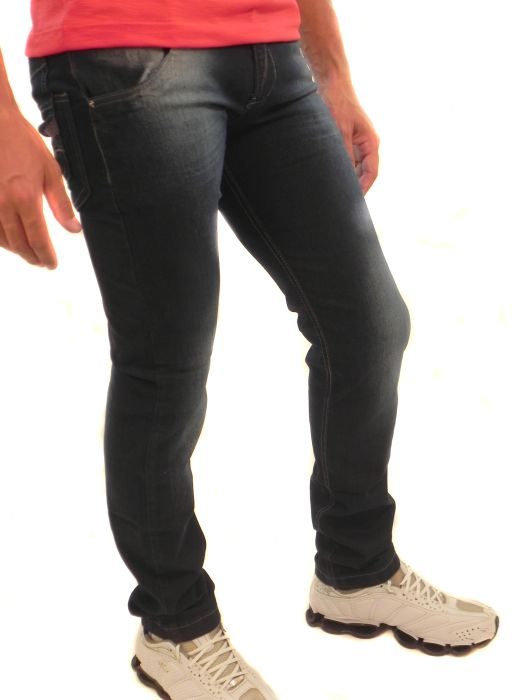 Calça Jeans Skinny Masc Adulto 1040 - 292