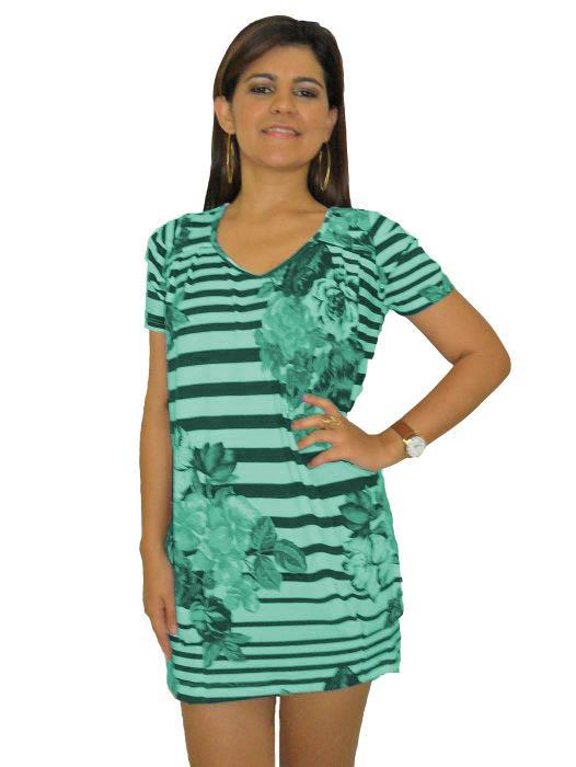 Vestido Manu Curto Feminino Adulto - 143