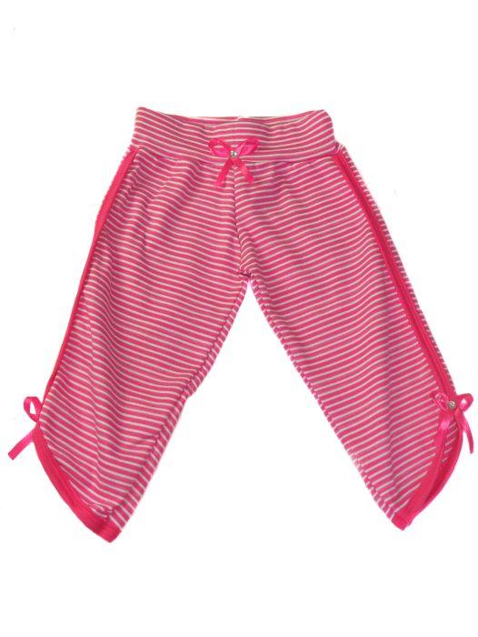 Calça Lacinho Feminina Infantil - 109