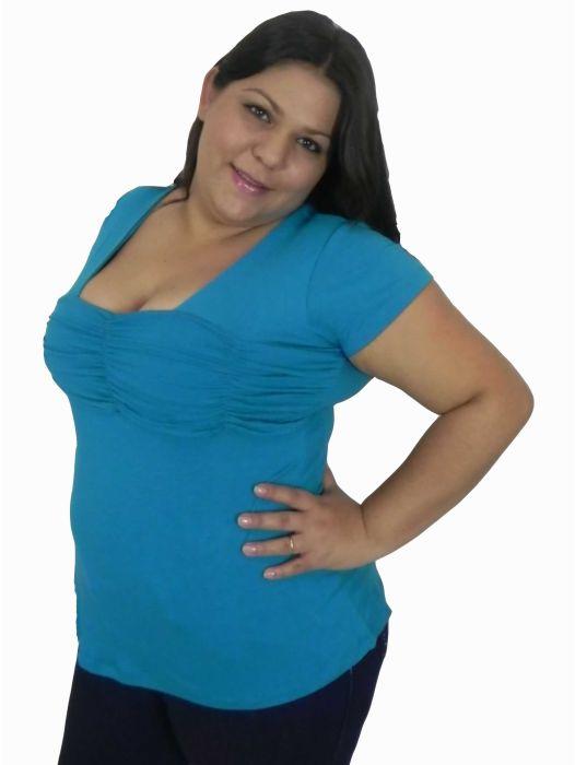 Blusa Joelma Feminina Adulto - 159