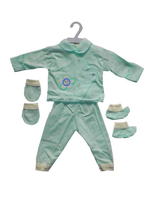 Conjunto Lala Infantil - 259