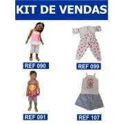 Kit de Vendas Infantil - 216