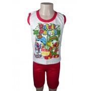 Conjunto Fernandinho Masculino Infantil - 455